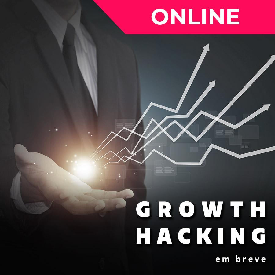 Em breve - Growth Hacking Online