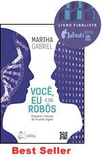 Livro Você, Eu e os Robôs