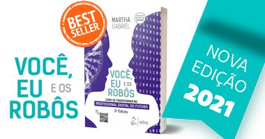 Você, Eu e os Robôs